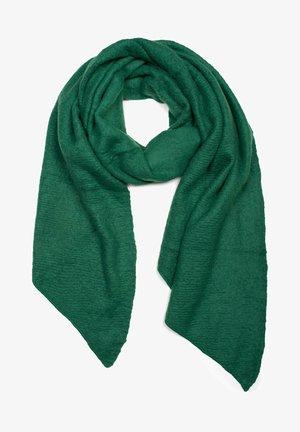 Scarf - dunkelgrün
