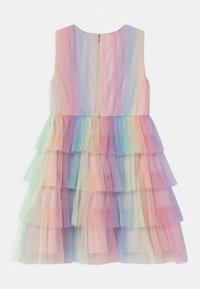 Chi Chi Girls - GIRLS MAEVE DRESS - Vestito elegante - multi-coloured - 1