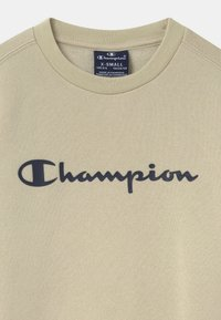 Champion - AMERICAN CLASSICS CREWNECK UNISEX - Sweatshirt - taupe - 2