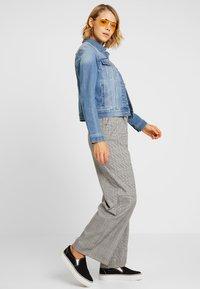 Vero Moda - VMULRIKKA JACKET - Denim jacket - light blue denim - 1