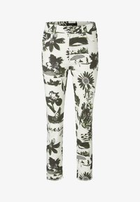 Marc Cain - Slim fit jeans - off-white - 3