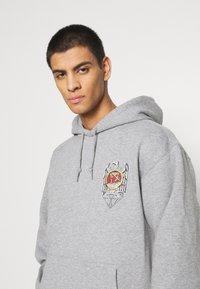 Diamond Supply Co. - BRILLIANT ABYSS HOODIES - Sweatshirt - grey - 4