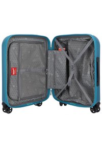 Hardware - Wheeled suitcase - caribbean blue - 4