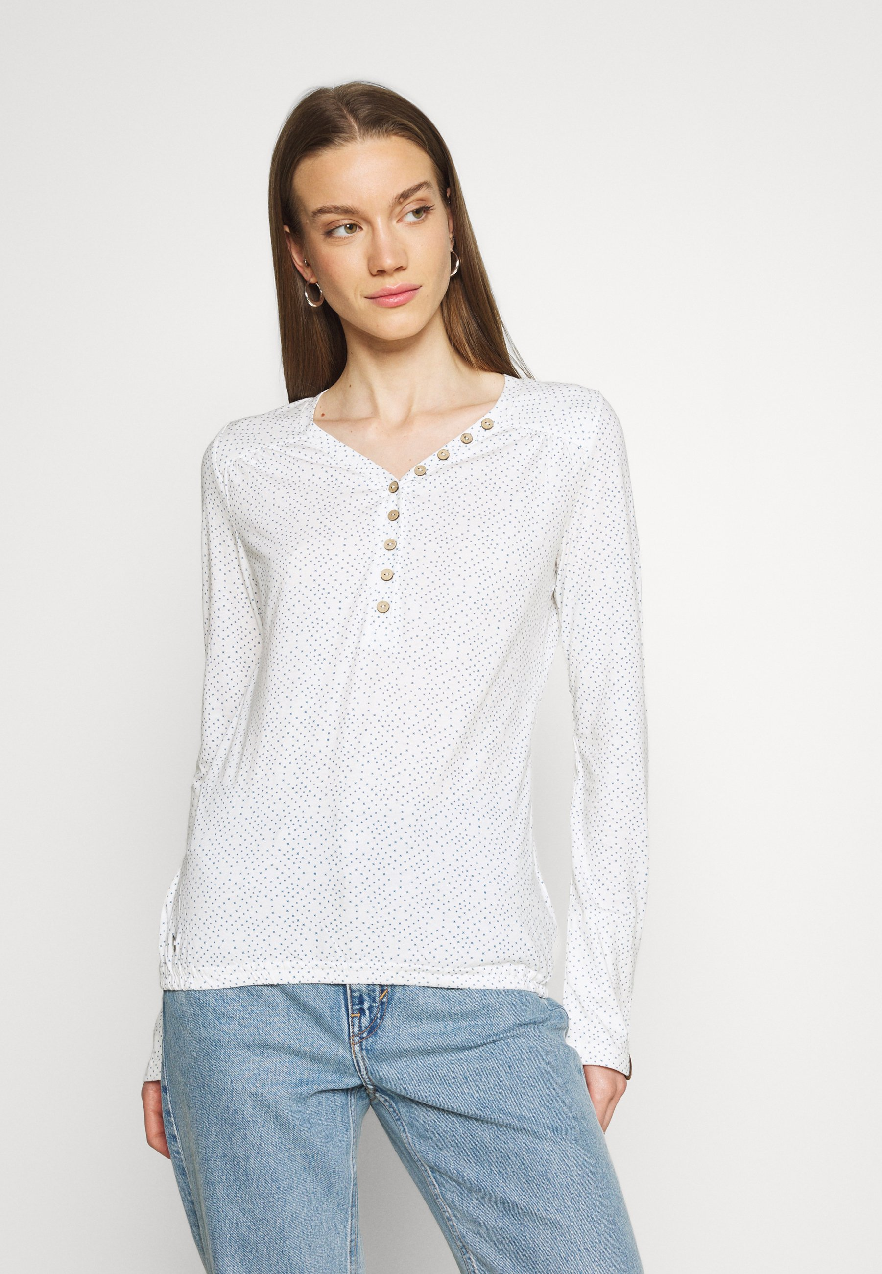 Women PINCH STARS - Long sleeved top