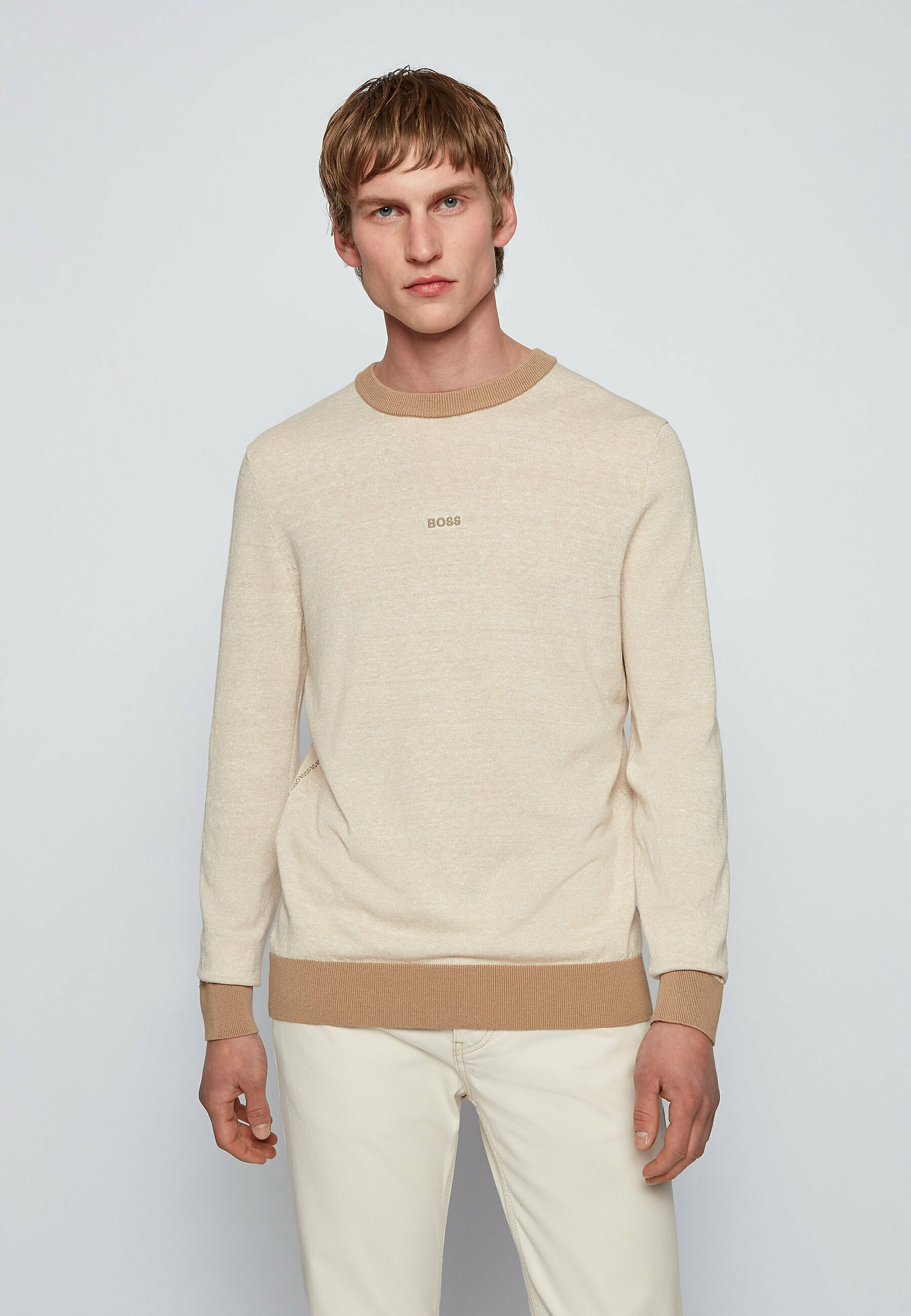 Men AKARIG - Sweatshirt