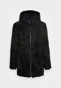 PADDED JAPAN - Cappotto invernale - black