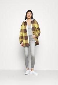 LTB - AMY - Jeans Skinny Fit - freya undamaged wash - 1
