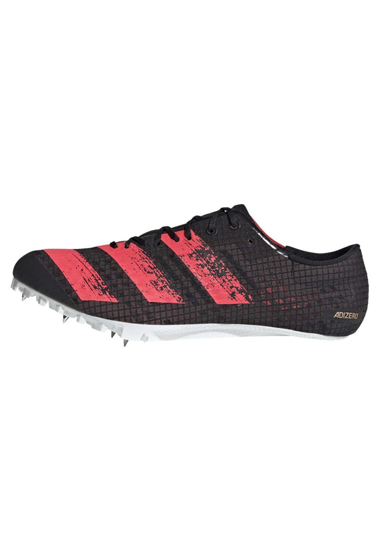 adidas Performance - ADIZERO FINESSE SPIKES - Spikes -  black