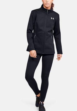 SHIELD  - Training jacket - black