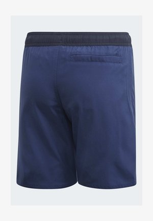 LINEAGE SWIM SHORTS - Swimming shorts - tech indigo