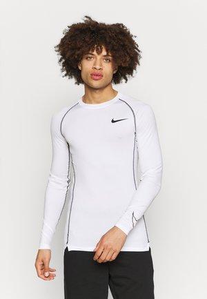 Treningsskjorter - white/black