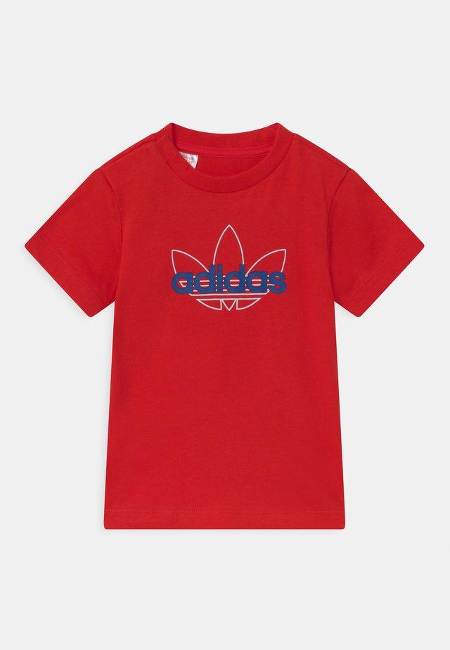 UNISEX - T-shirt imprimé - vivred