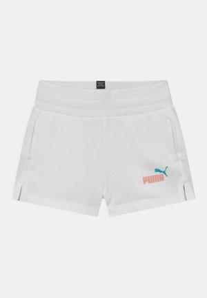 Sports shorts - puma white