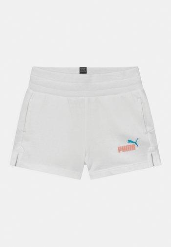 Sportovní kraťasy - puma white