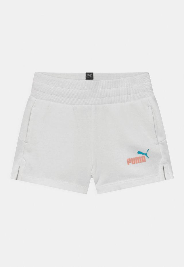 Pantaloncini sportivi - puma white