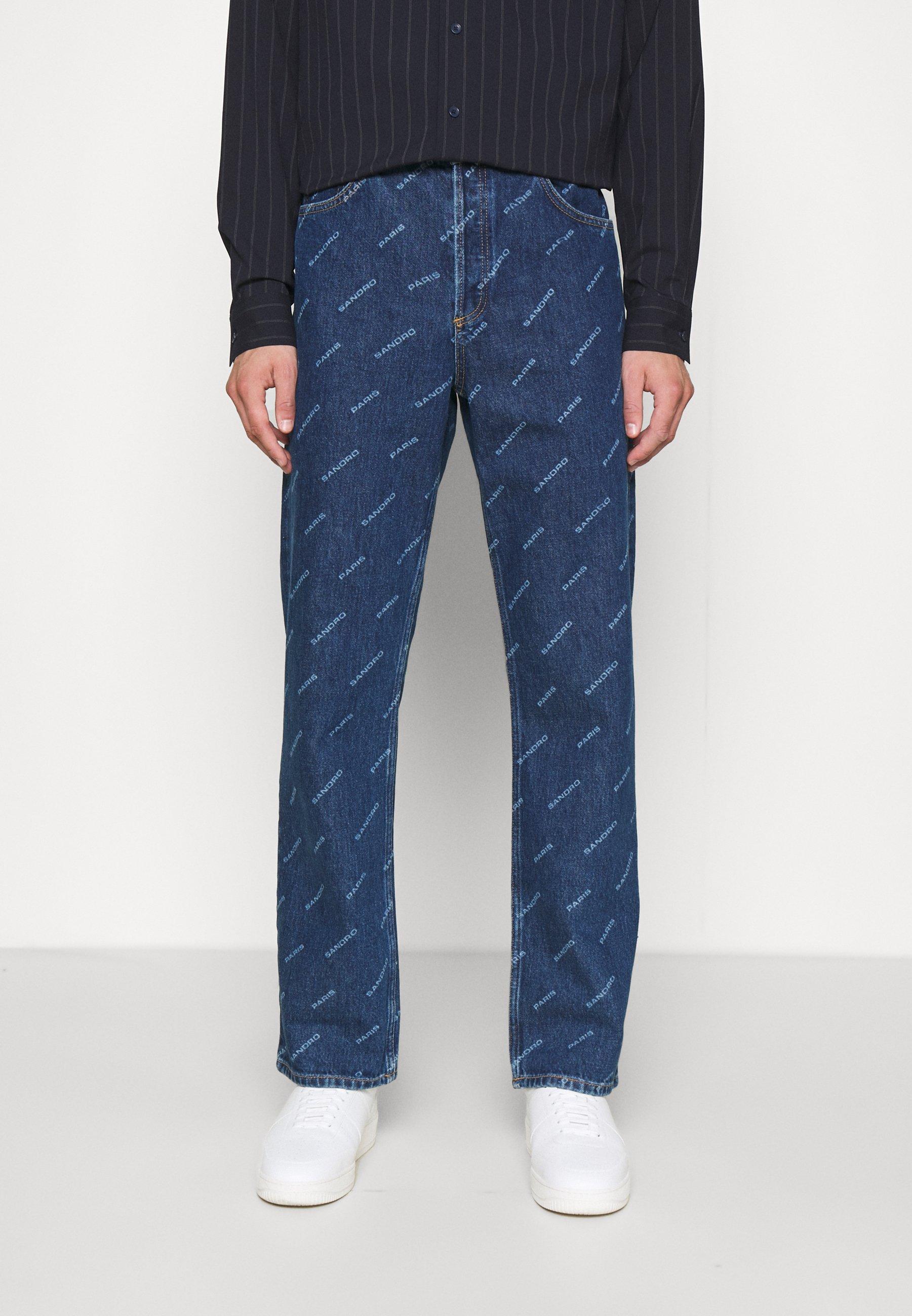 Herren DIAGONAL  - Jeans Bootcut