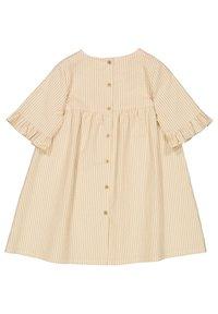 Wheat - ELENA - Day dress - taffy stripe - 1