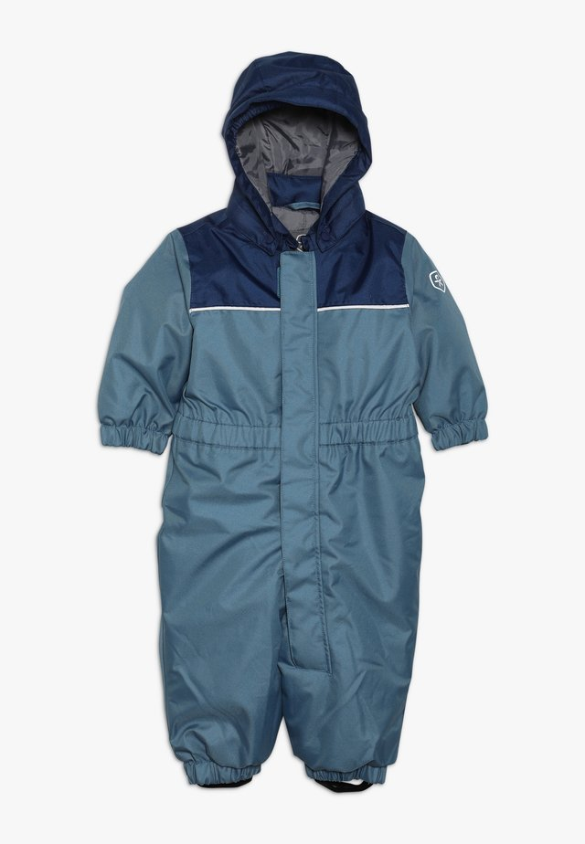 KOMBI MINI PADDED COVERALL - Snowsuit - stellar