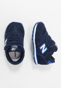 New Balance - IV373SB - Baskets basses - pigment - 0