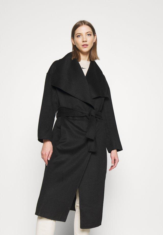ROSALIE COAT - Mantel - schwarz