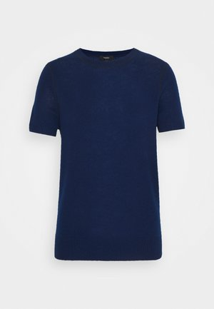 Basic T-shirt - midnight/dark navy