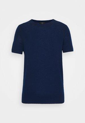 T-shirt basique - midnight/dark navy