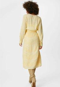 C&A Premium - Day dress - light yellow - 1