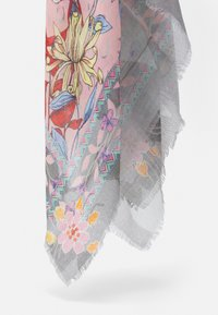 Codello - BUTTERFLY LOGO - Šátek - light pink - 2