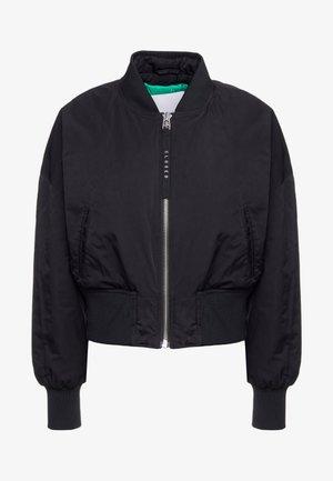 AVIA - Bomber Jacket - black