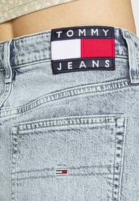 Tommy Jeans - SHORT SKIRT - Spódnica mini - ames - 3