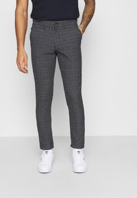 Jack & Jones PREMIUM - JJIMARCO JJSTUART - Broek - black - 0