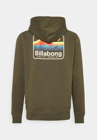 Billabong - DREAMCOAST - Sweatshirt - military - 1