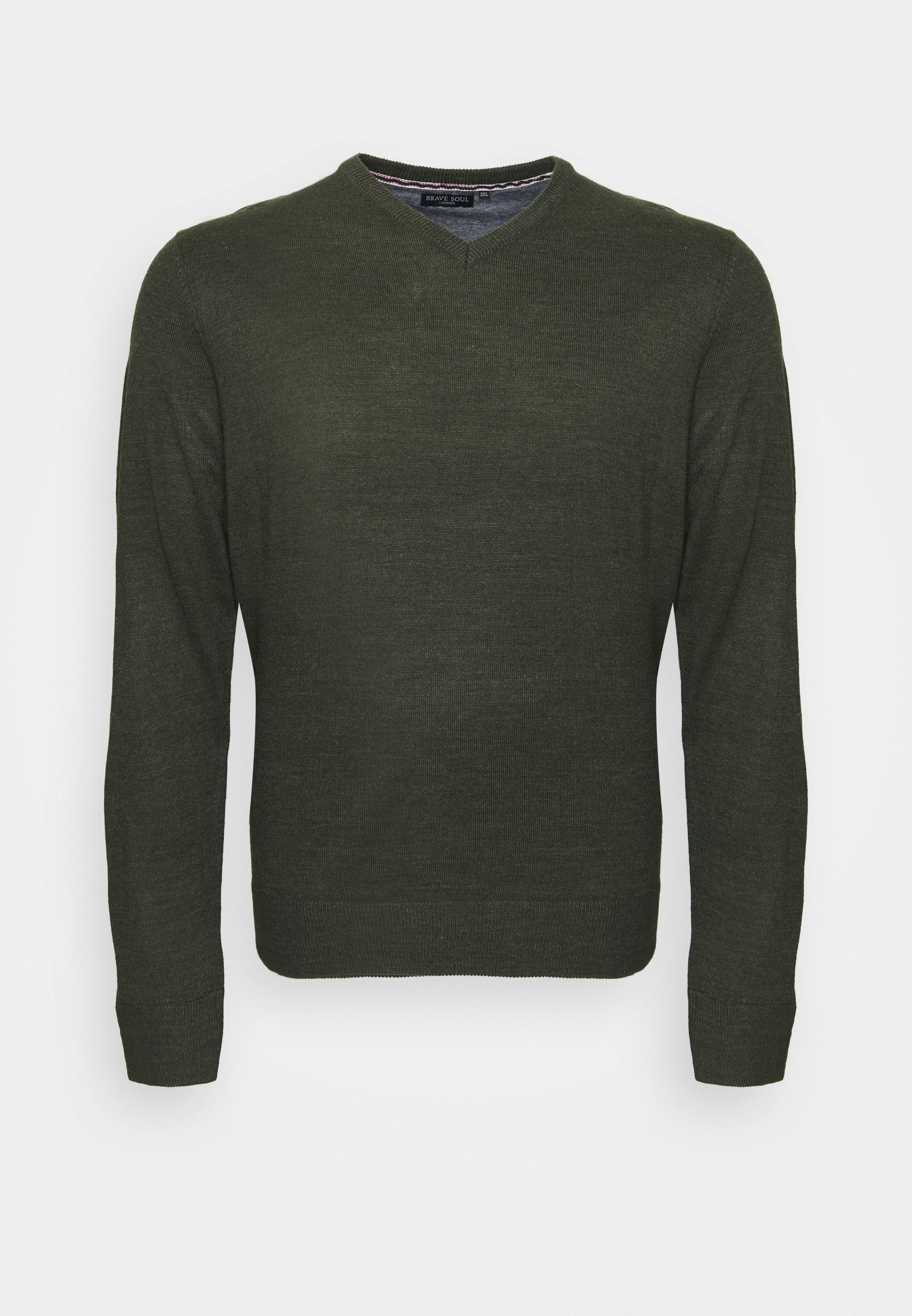 Homme QUAZAR - Pullover
