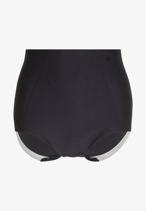 MEDIUM SERIES HIGHWAIST PANT - Shapewear - black