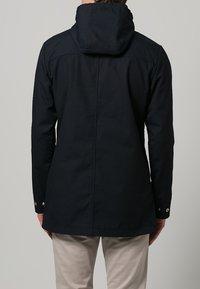 REVOLUTION - LIGHT - Summer jacket - navy - 3