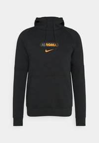 Nike Performance - AS ROM HOOD  - Article de supporter - black/safety orange - 5