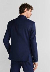 Mango - PAULO - Suit jacket - ink blue - 2