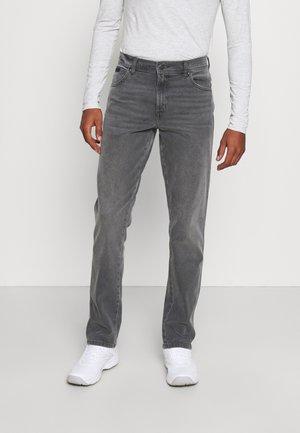 TEXAS - Jeans straight leg - grey ace