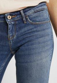 ONLY - Jeans Skinny Fit - medium blue denim - 3