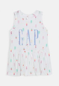 GAP - ARCH - Jersey dress - new off white - 1