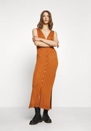 ANGIE DRESS - Jumper dress - Sugar Almond
