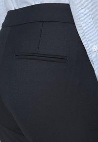 MAX&Co. - DINTORNO - Pantalon classique - midnight blue - 4