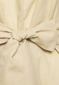 Glamorous Bloom - LOOK SHORT SLEEVE MIDI DRESS - Vestido informal - stone - 2