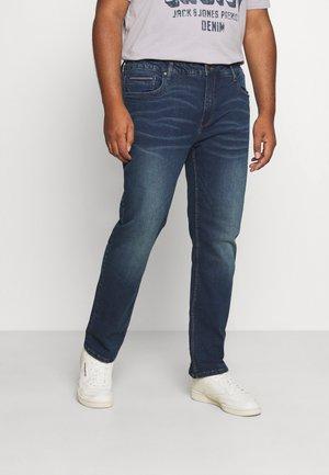SUPERFLEX STAR - Slim fit jeans - star blue