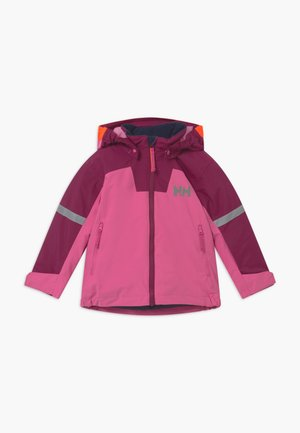 LEGEND - Snowboard jacket - ibis rose