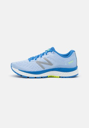 WSOLV - Neutral running shoes - blue