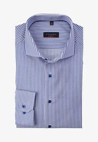 Eterna - MODERN FIT - Shirt - dunkelblau - 0