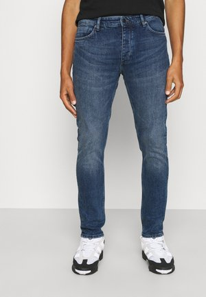 RAY TAPERED - Straight leg jeans - another day