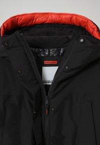 Napapijri - KELVIN - Winter coat - black 041 - 2