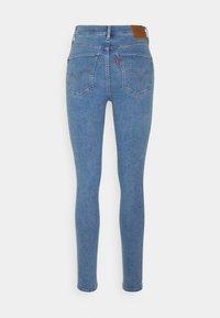 Levi's® - MILE HIGH SUPER SKINNY - Jeans Skinny Fit - naples stone - 7